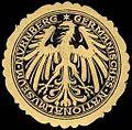 Siegelmarke Germanisches Nationalmuseum Nürnberg W0227280.jpg