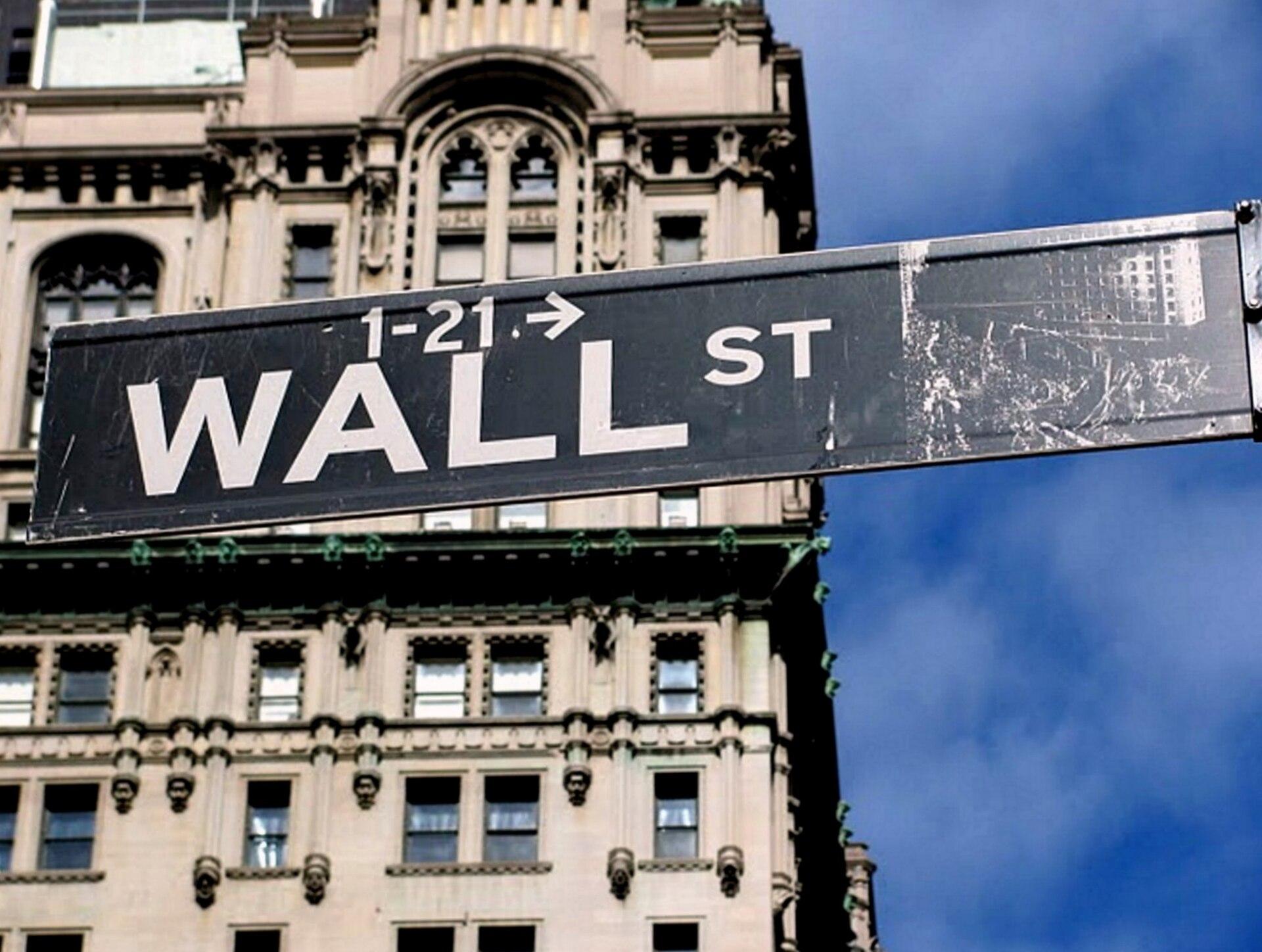 Wall Street Wikipedia, den frie encyklop u00e6di