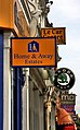 Signs - geograph.org.uk - 1501812.jpg