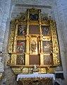 Simancas - Iglesia de El Salvador, interior 11.jpg