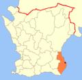 Simrishamn Municipality in Scania.png