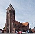 Sint-Maria-Bernardakerk in Zwevegem (DSCF9224).jpg