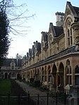 Sir William Powell's Almshouses 01.JPG