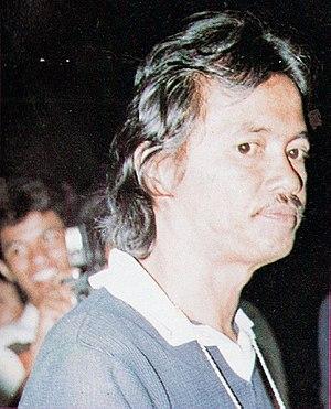Sjumandjaja - Sjumandjaja at the 1982 Indonesian Film Festival