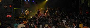The Skatalites - The Skatalites at Njoki Summer Festival Ajdovščina, Slovenia, 2007