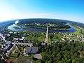 Skats uz Krāslavu un Daugavas loku no augšas - panoramio.jpg