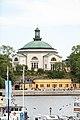 Skeppsholmskyrkan - Eric Ericsonhallen Skeppsholmen Stockholm 2019 08 13 b.jpg