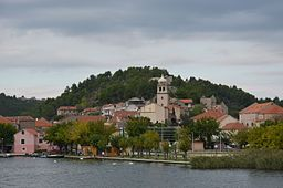 Skradin from Krka River 03.JPG