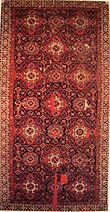 Small pattern Holbein carpet Anatolia 16th century.jpg