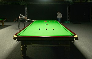 Snooker Wikipedia