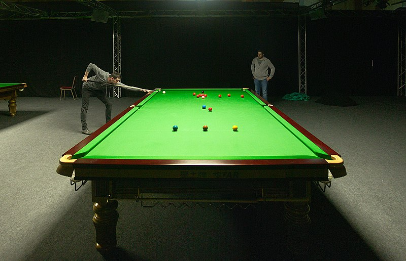 File Snooker Table Selby Jpg Wikimedia Commons