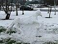 Snowhorse - geograph.org.uk - 1660255.jpg
