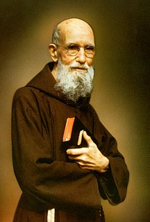 Solanus Casey American Capuchin friar and priest