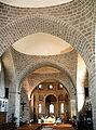 Solignac - Eglise abbatiale - Nef -1.JPG