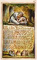 Songs of Innocence and of Experience, copy AA, 1826 (The Fitzwilliam Museum) object 45 The Little Vagabond.jpg