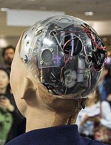 Sophia (robot) | Revolvy