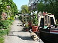 South Oxford Canal, Langford Lane Moorings - geograph.org.uk - 932874.jpg