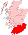 South of Scotland ScottishParliamentRegion.PNG