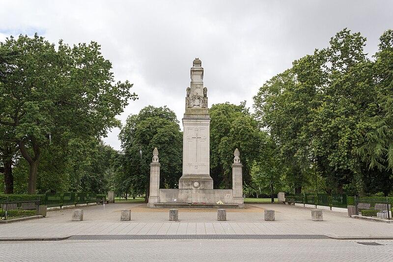 File:Southampton Cenotaph, 2014 (2).jpg