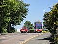 Southern Vectis 4868 R368 LGH and Yarmouth Tennyson Road.JPG