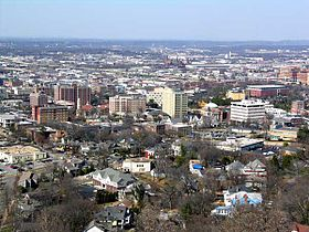 Carolina Motorsports Park >> Timeline of Birmingham, Alabama - Wikipedia