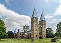 Southwell Minster Exterior, Nottinghamshire, UK - Diliff.jpg