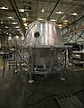 SpaceX factory Dragon capsule.jpg
