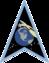 Space Delta 12 emblem.png