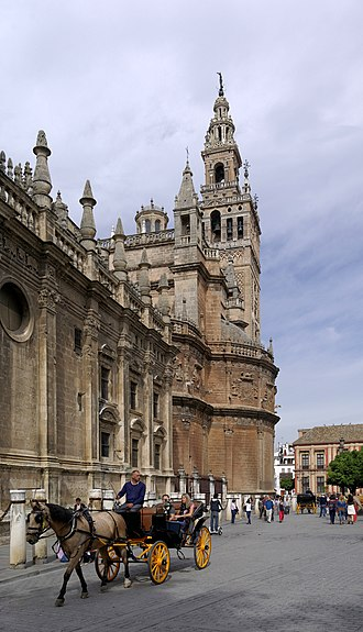 Roman Catholic Archdiocese of Seville - Seville Cathedral