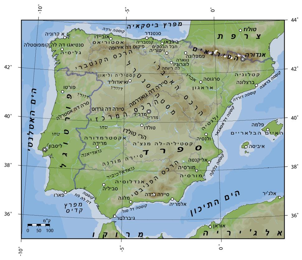 Spain heb