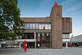 Sparkasse real estate center Karmarschstrasse Hanover Germany 01.jpg