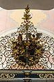 Spital aPyhrn Stiftskirche Absperrgitter Lindermayr Wappen.jpg