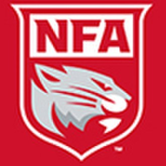 Norwich Free Academy - The NFA Sports Logo