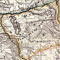 Spruner von Merz, Karl; Menke, Th 1865 Albania, Iberia, Colchis, Armenia, Mesopotamia, Babylonia, Assyria (L).jpg