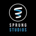 Sprung Studios Black.png