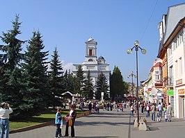 Poprad District