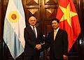 Sr. Canciller con su par Pham Binh Minh (7008503109).jpg