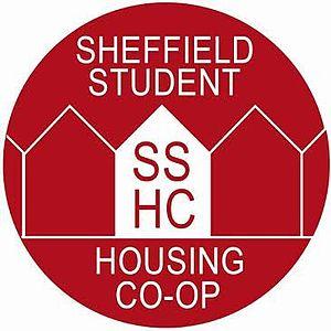 Sheffield Student Housing Co-operative - Image: Sshc coop logo