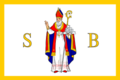 St. Blaise - National Flag of the Ragusan Republic.png