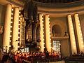 St. Hedwigs Kathedrale Berlin 2009 (Alter Fritz) 04.JPG