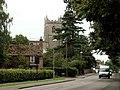 St. Mary's church at Brampton - geograph.org.uk - 492272.jpg