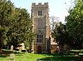 St Andrews Church Puckington - geograph.org.uk - 419765.jpg