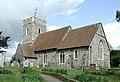 St Bartholomew, Bobbing, Kent - geograph.org.uk - 324735.jpg