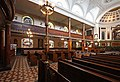 St Botolph without Aldersgate, London EC1 - North gallery - geograph.org.uk - 1209732.jpg