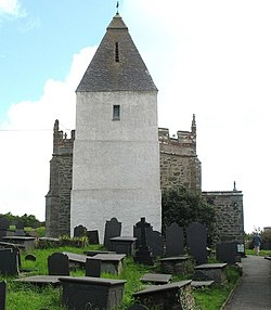 St Eilian's Church from the west - geograph.org.uk - 1408862.jpg
