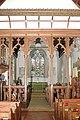 St Laurence, Warborough, Oxon - Screen - geograph.org.uk - 1622978.jpg