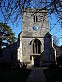 St Mary's Church, Shrewton - geograph.org.uk - 328247.jpg