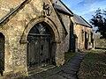 St Michael's Church, Church Lane, Pleasley (17).jpg