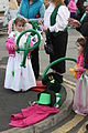 St Patricks Day, Downpatrick, March 2011 (111).JPG