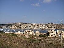 St Paul's Bay, Malta,.JPG